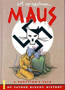 © Pantheon Books / Art Spiegelman