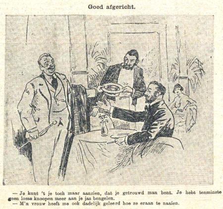 Uit: Rotterdamsch Nieuwsblad, 19 juli 1924